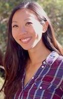 Author Gloria Liu