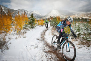 Photo Credit: Sportif Images Regardless of weather, racing can be fun